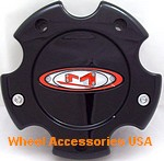 MOTO METAL 845L140B CENTER CAP