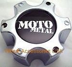 MOTO METAL 306B1396H CENTER CAP