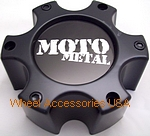MOTO METAL 306B1396HYB003 CENTER CAP