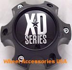 KMC XD 309B11436HGB CENTER CAP