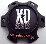 KMC XD SERIES 309B11436HMB CENTER CAP