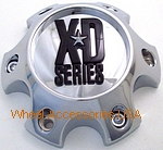 KMC XD SERIES 309B11436H CENTER CAP