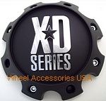 KMC XD SERIES 309B1708HMB CENTER CAP