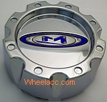 MOTO METAL 353K133 CENTER CAP
