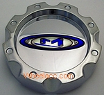 MOTO METAL 353K133A CENTER CAP THUMBNAIL