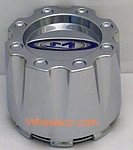 MOTO METAL 353K83 CENTER CAP