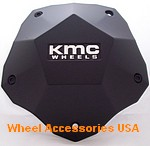 KMC 674 CLONE BLACK 398L212YB003 CENTER CAP
