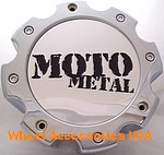 MOTO METAL 400L170MM CENTER CAP