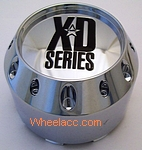 SHOP: KMC XD SERIES 464K106 CENTER CAP REPLACEMENT - Wheelacc.com