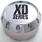 SHOP: KMC XD SERIES 464K131-2 CENTER CAP REPLACEMENT - Wheelacc.com