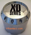 SHOP: KMC XD SERIES 464K131 CENTER CAP REPLACEMENT - Wheelacc.com