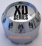 SHOP: KMC XD SERIES 464K98 CENTER CAP REPLACEMENT - Wheelacc.com