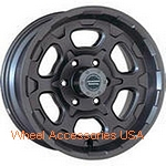Shop American Racing ATX Series AX6085 Replacement Center Caps and Accessories - Wheelacc.com