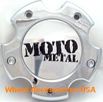 MOTO METAL 845L140R CENTER CAP