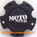 MOTO METAL 845L1451S2 CENTER CAP