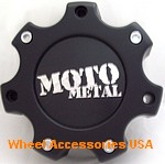 MOTO METAL 845L1501S2 CENTER CAP
