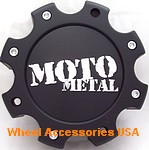 MOTO METAL 845L172S2 CENTER CAP