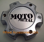 MOTO METAL 845L1402R CENTER CAP