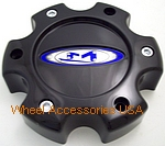 MOTO METAL 845L1402S0 CENTER CAP