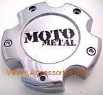 MOTO METAL 845L1451R CENTER CAP