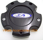 MOTO METAL 845L1451S0 CENTER CAP