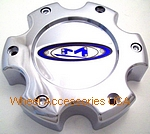 MOTO METAL 845L145C0 CENTER CAP