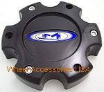 MOTO METAL 845L145S0 CENTER CAP