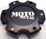 MOTO METAL 845L145S1 CENTER CAP