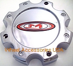 MOTO METAL 845L170 CENTER CAP