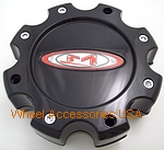 MOTO METAL 845L170B CENTER CAP
