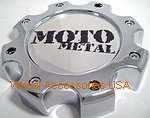 MOTO METAL 490L204MM CENTER CAP