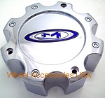 MOTO METAL 845L172C3 CENTER CAP