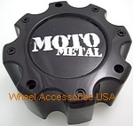 MOTO METAL MO909B8165B CENTER CAP