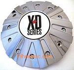 KMC XD SERIES MONSTER  846L215 CENTER CAP