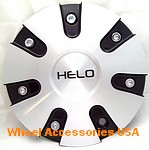 HELO 868L185BAL CENTER CAP