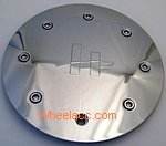 HELO 888L160-2 CENTER CAP