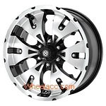 Shop American Racing ATX Series AX1089 Replacement Center Caps and Accessories - Wheelacc.com