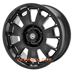 Shop American Racing ATX Series AX3976 Replacement Center Caps and Accessories - Wheelacc.com