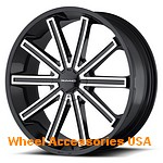 Shop KMC Wheel KM681 Replacement Center Caps and Accessories - Wheelacc.com