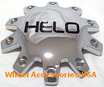 HELO M875-2C CENTER CAP TOP PIECE ONLY