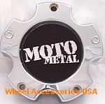 MOTO METAL MO909B5127 CENTER CAP THUMBNAIL