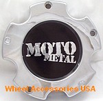 MOTO METAL MO909B5139 CENTER CAP THUMBNAIL