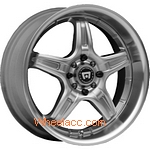 Shop Motegi Racing Wheel MR297 Replacement Center Caps and Accessories - Wheelacc.com