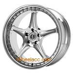 Shop American Racing Shelby Series SB395S Replacement Center Caps and Accessories - Wheelacc.com
