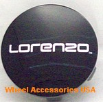 LORENZO SC-188 CENTER CAP