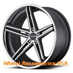 Shop Lorenzo Wheel WL197 Replacement Center Caps and Accessories - Wheelacc.com