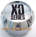 XD ATV CAPM363 CENTER CAP