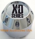 XD ATV CAPM364 CENTER CAP