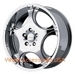 Shop Diamo Wheel DI11 Karat Replacement Center Caps and Accessories - Wheelacc.com
