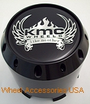 KMC KM1043B136GB1 CENTER CAP